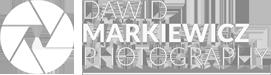 Logo Dawid Markiewicz